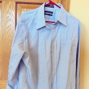 Nordstrom shirt 161/2 and 32